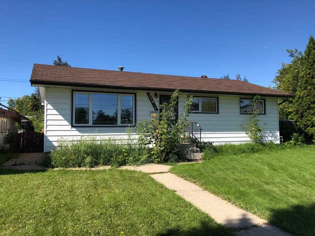 MLS® listing #E4162674 for sale located at 11066 155 Street