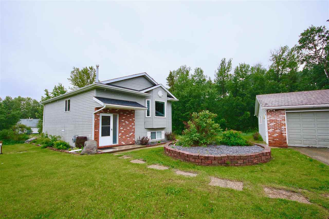 MLS® listing #E4162683 for sale located at #26 472084 Rge Rd 241