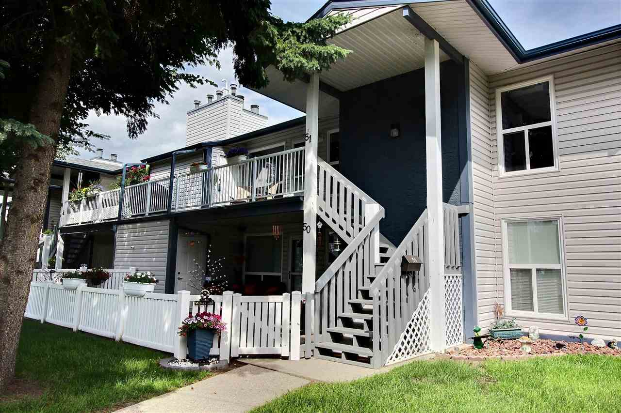 MLS® listing #E4162699 for sale located at 51 14620 26 Street