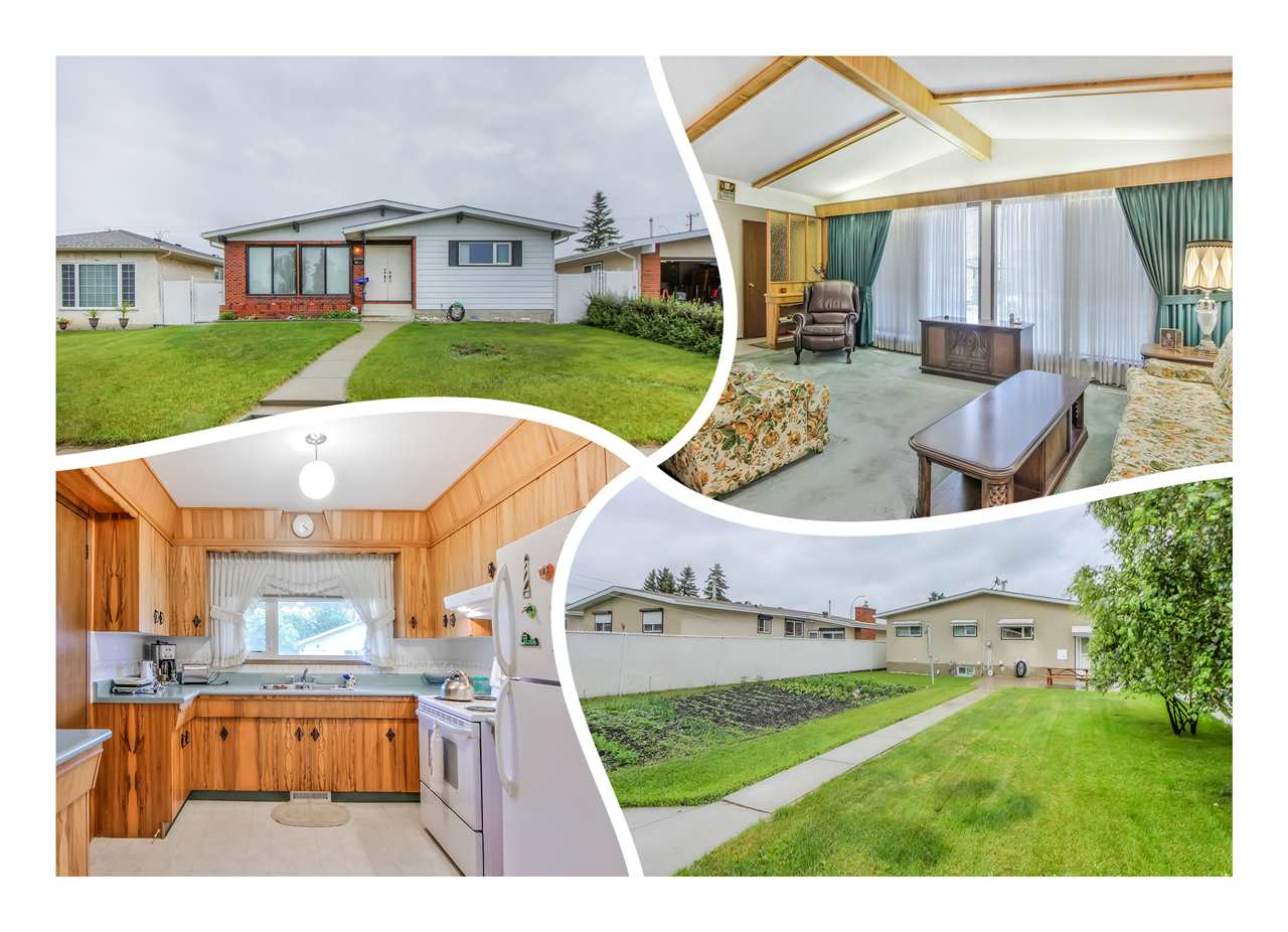 MLS® listing #E4162706 for sale located at 14004 96 Street