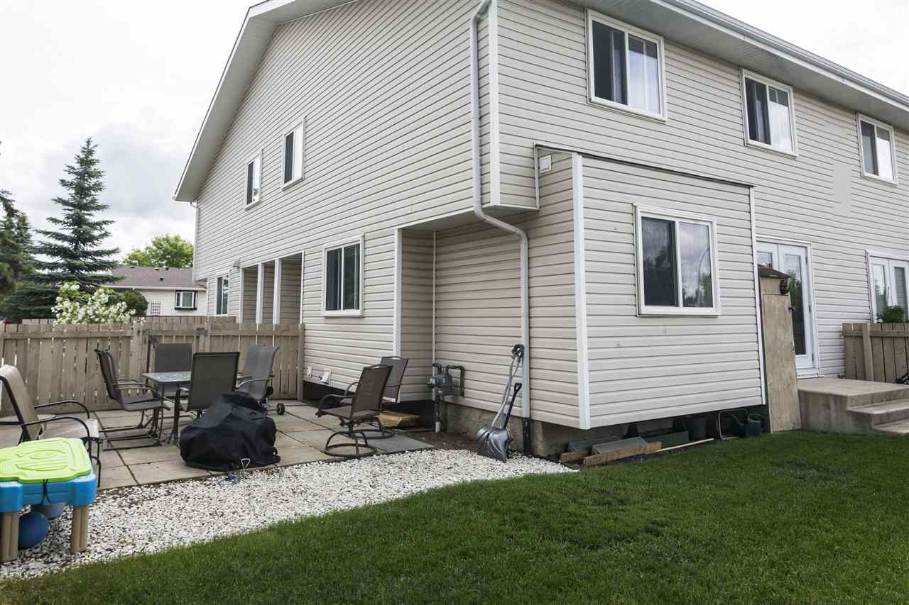 MLS® listing #E4162739 for sale located at 4217 135 Avenue
