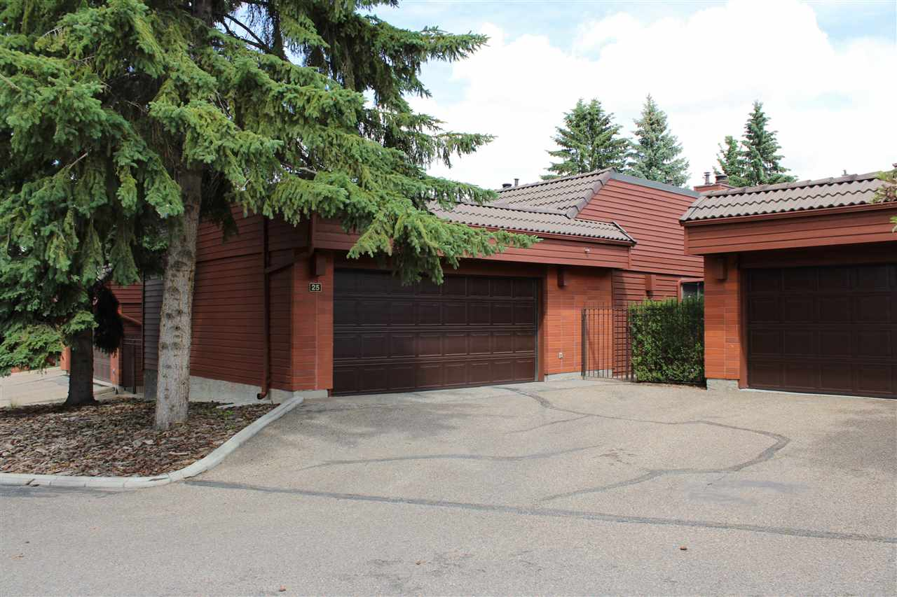 MLS® listing #E4162741 for sale located at 25 500 LESSARD Drive