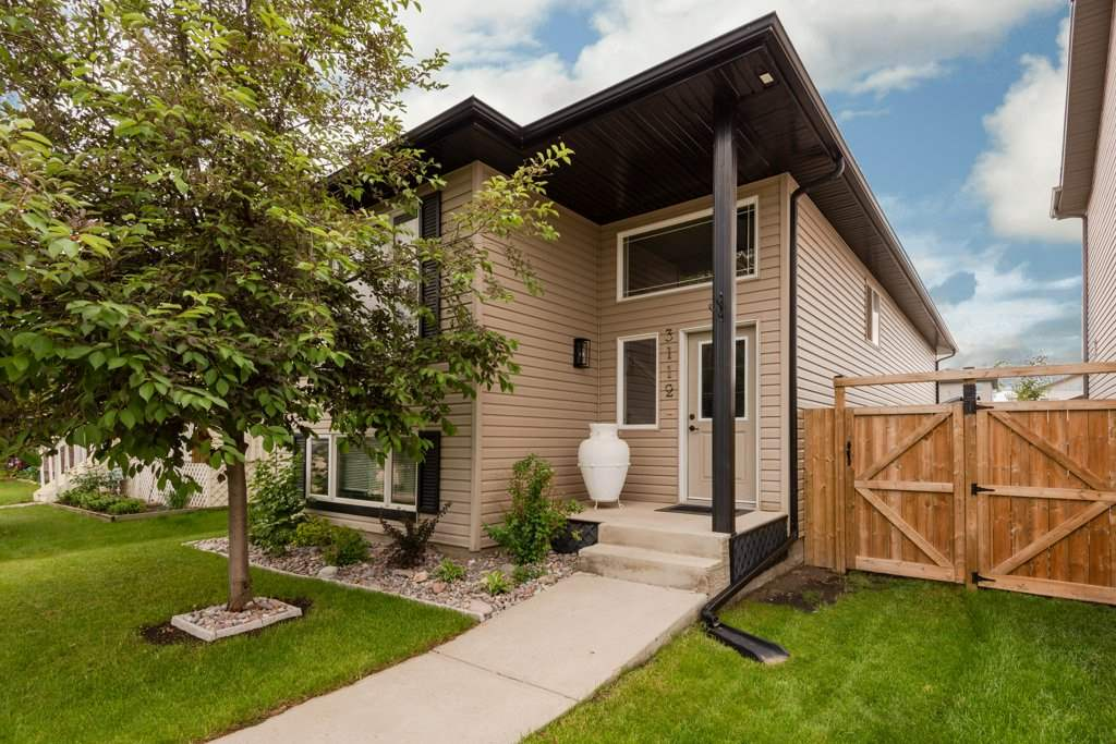 MLS® listing #E4162770 for sale located at 3112 48 Street