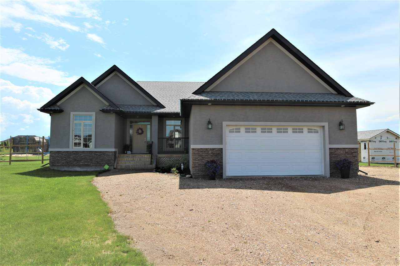 MLS® listing #E4162791 for sale located at 317 Country Side Estates
