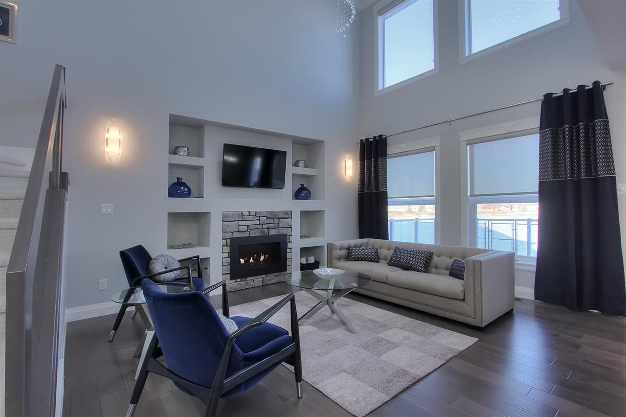 MLS® listing #E4162798 for sale located at 2015 ROCHESTER Avenue