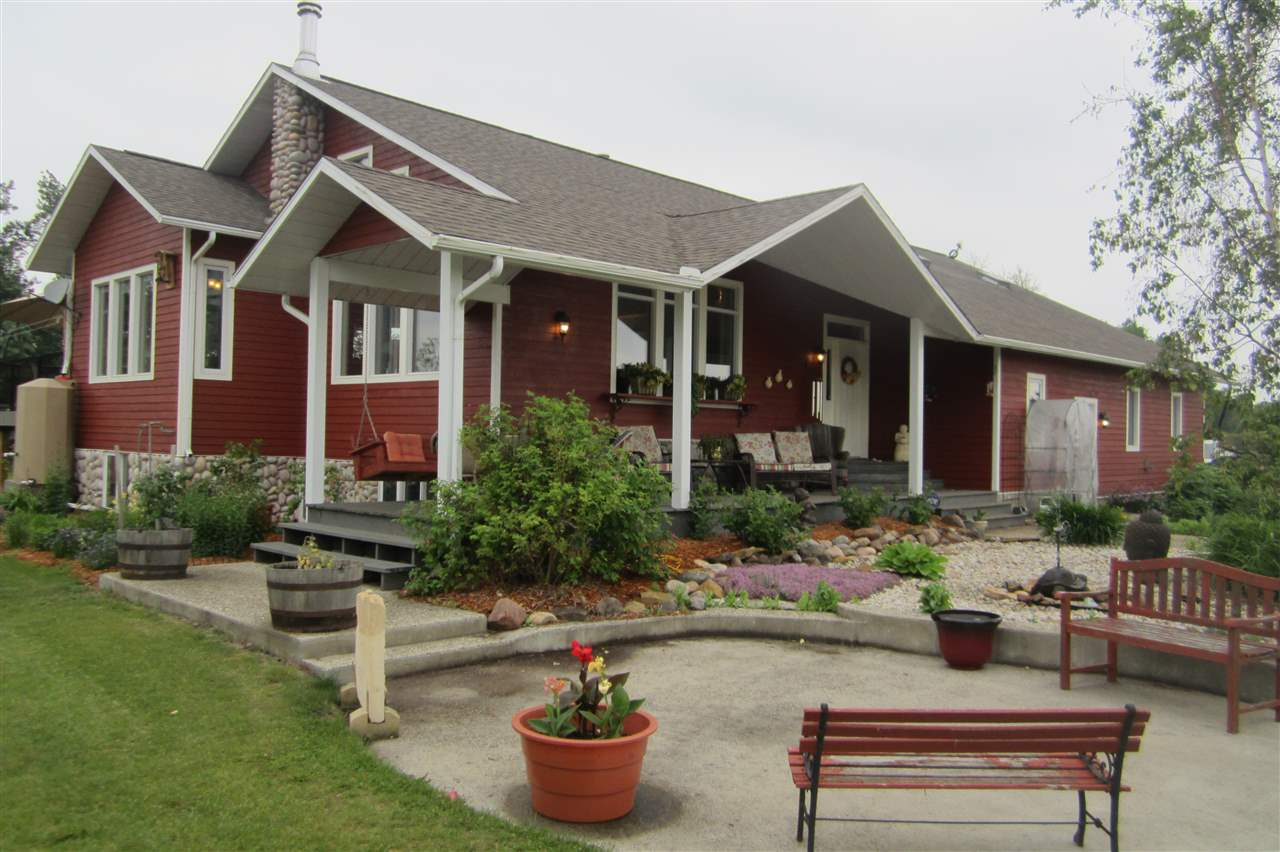 MLS® listing #E4162803 for sale located at 48126 RGE RD 252