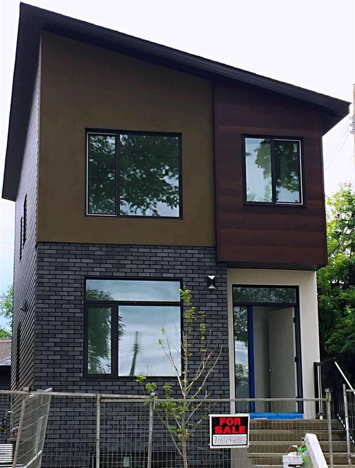 MLS® listing #E4162850 for sale located at 6331 105a Street