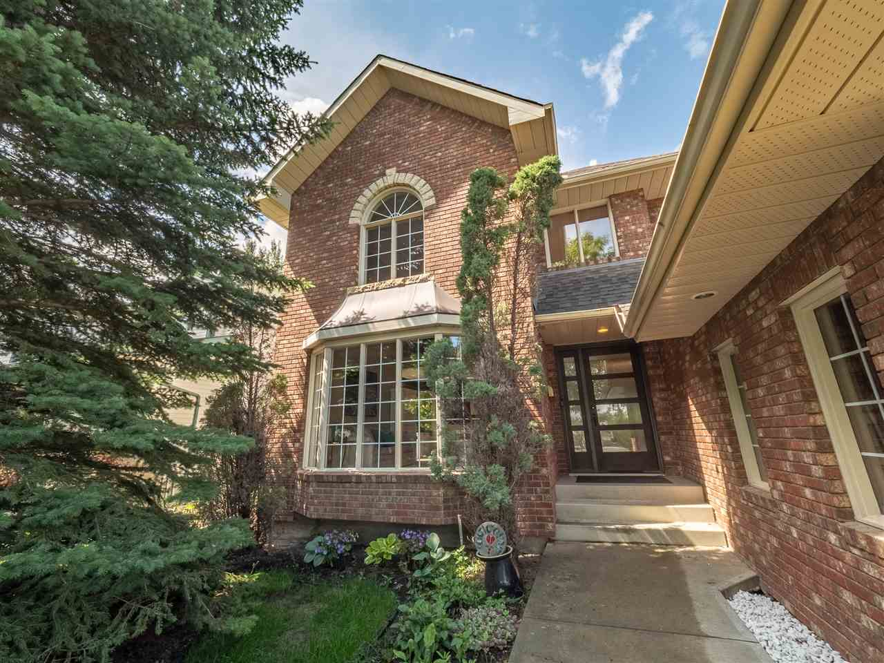 MLS® listing #E4162852 for sale located at 6 KIRKWOOD Drive