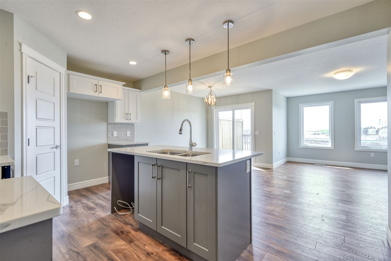 MLS® listing #E4162864 for sale located at 471 Conroy Crescent