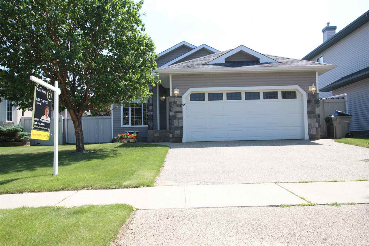 MLS® listing #E4162873 for sale located at 18 WILLOW PARK Road