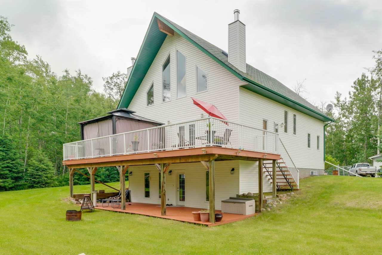 MLS® listing #E4162874 for sale located at 91 50408 Range Road 203