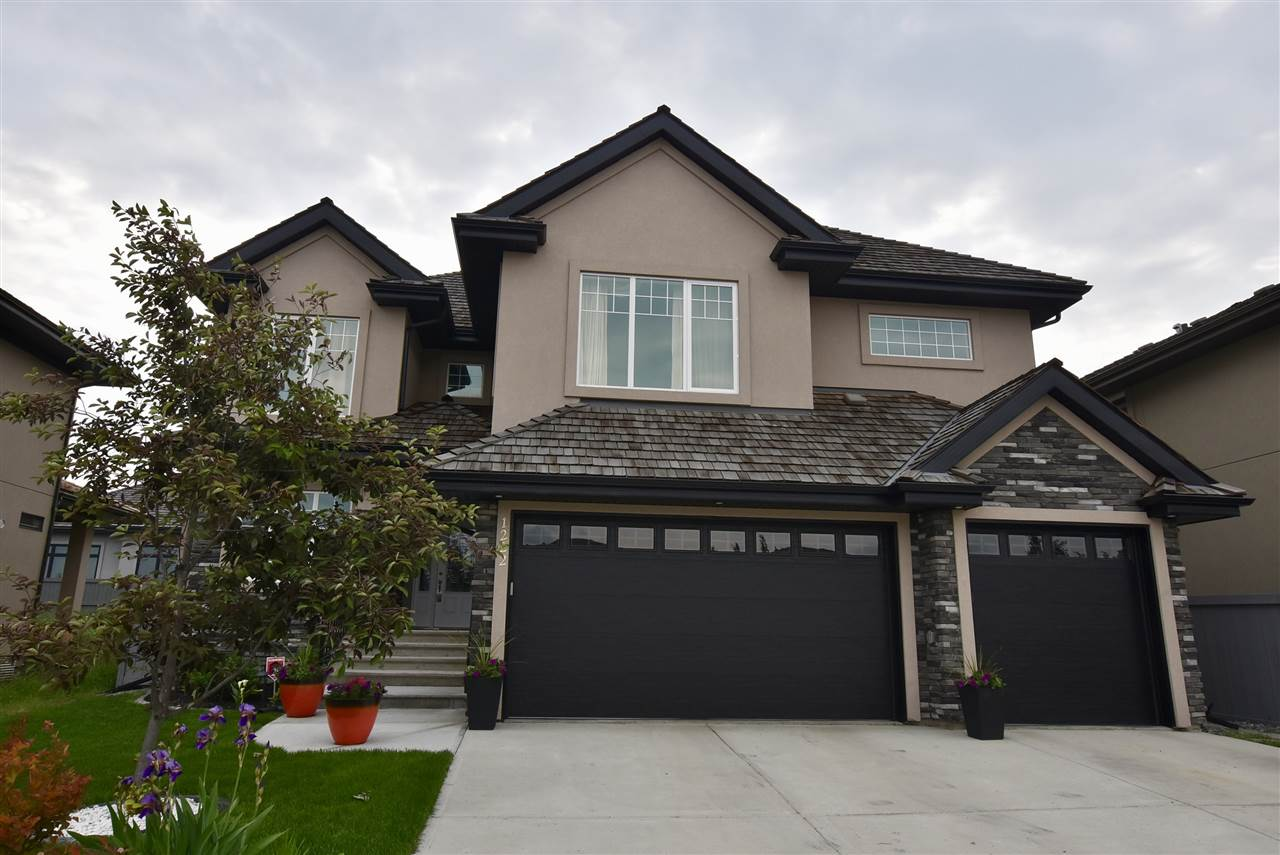 MLS® listing #E4162882 for sale located at 1222 DECKER Way