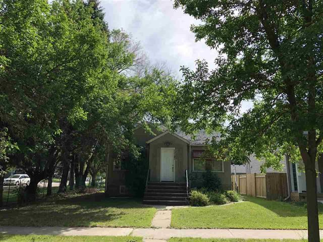 MLS® listing #E4162884 for sale located at 12147 123 Street