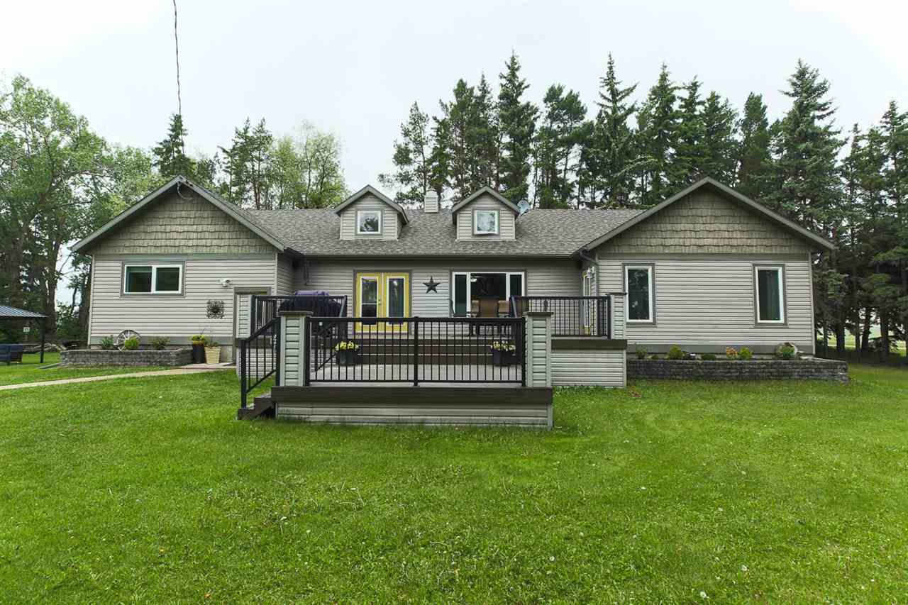 MLS® listing #E4162885 for sale located at 48316 RGE RD 253