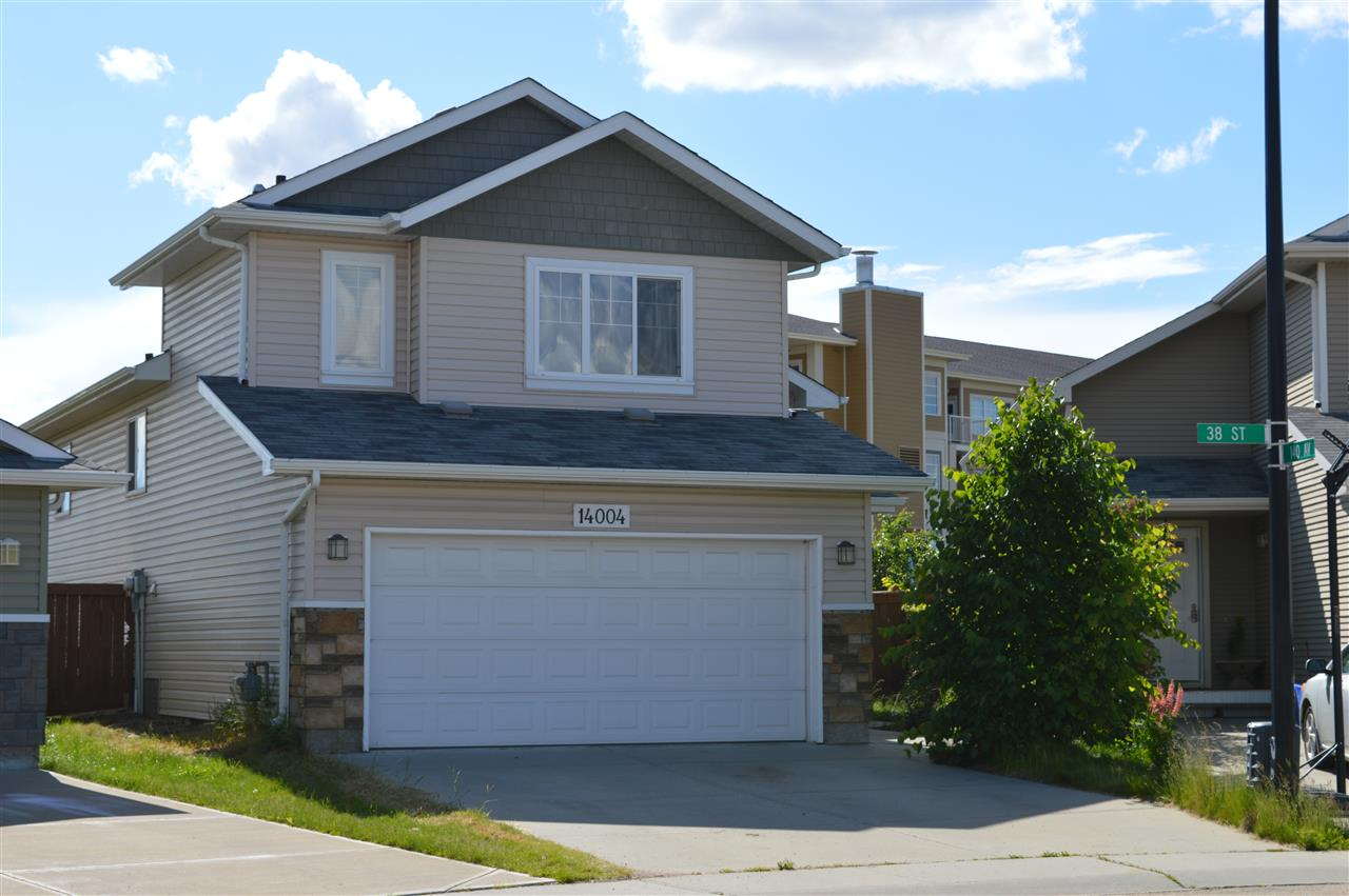 MLS® listing #E4162886 for sale located at 14004 38 Street