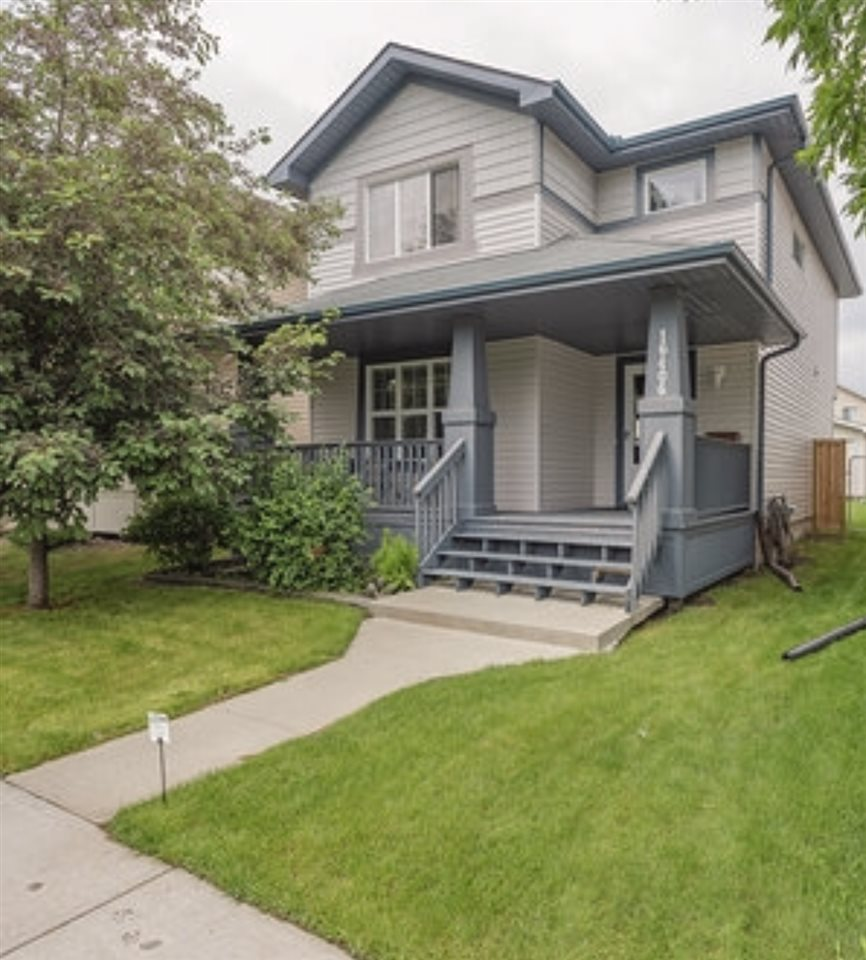 MLS® listing #E4162902 for sale located at 16406 58 Street