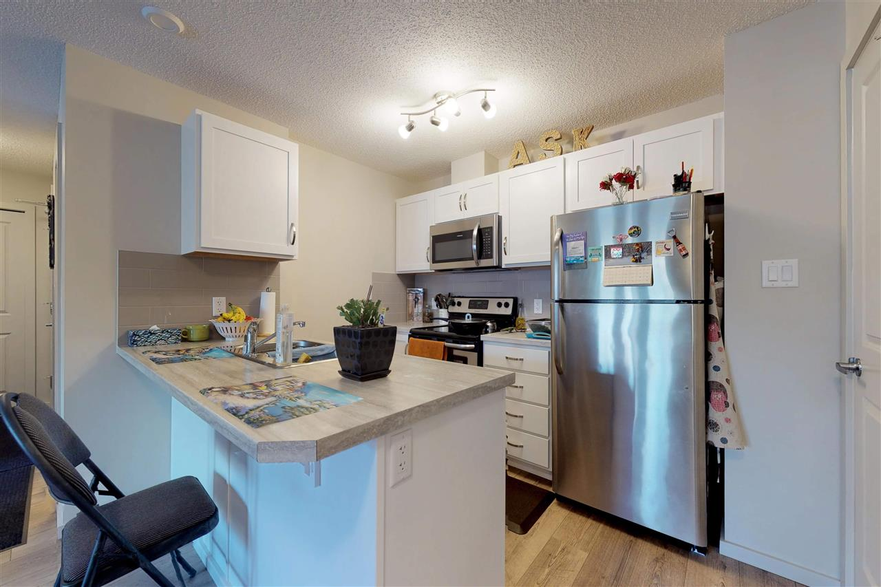MLS® listing #E4162920 for sale located at 111 7711 71 Street