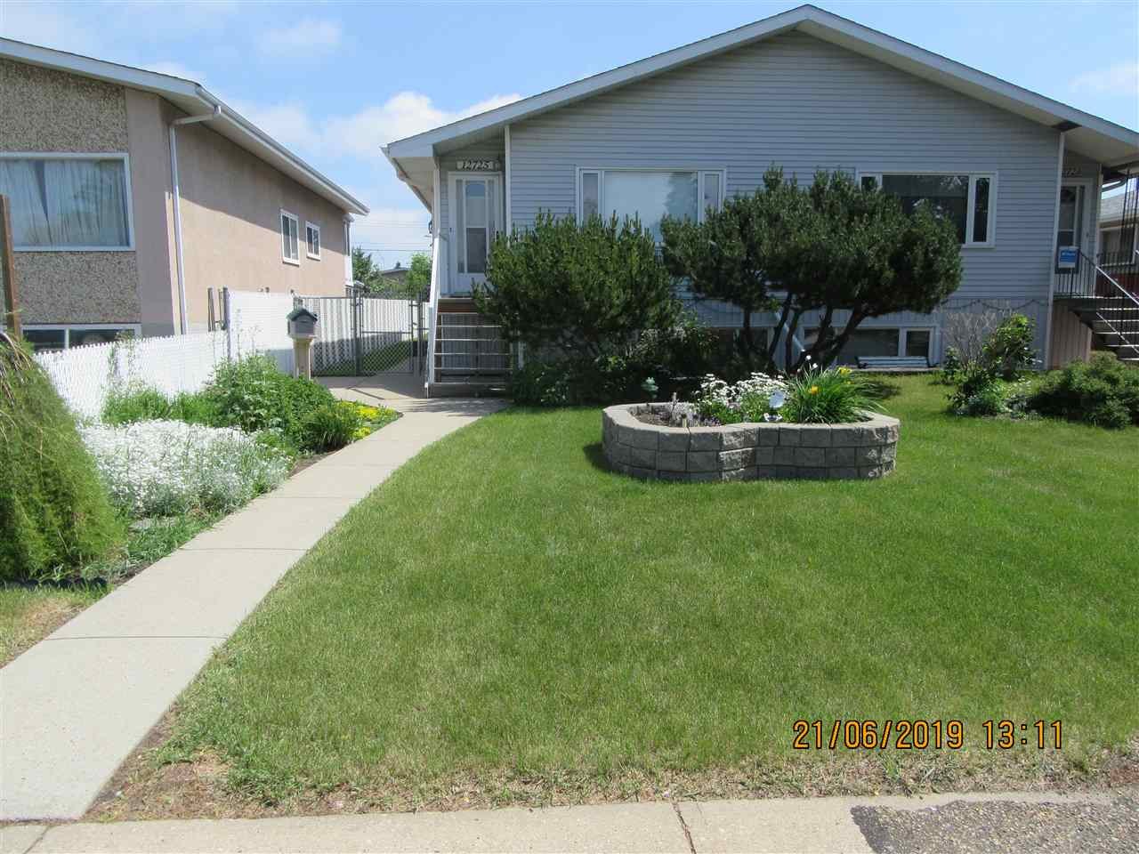 MLS® listing #E4162931 for sale located at 12725 89 Street