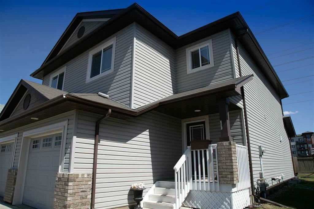 MLS® listing #E4162946 for sale located at 2531 29 Street