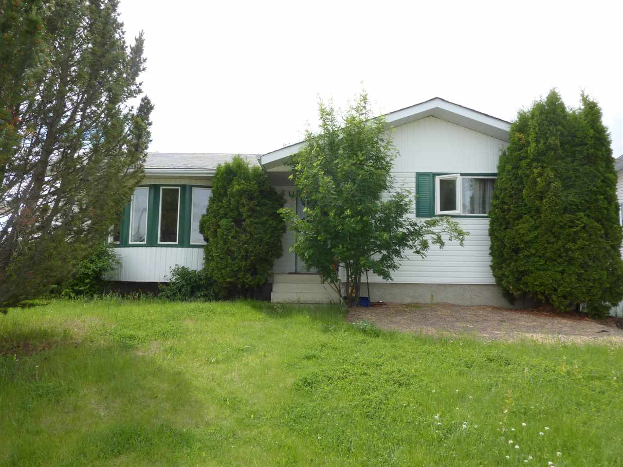 MLS® listing #E4162954 for sale located at 5414 46 Street