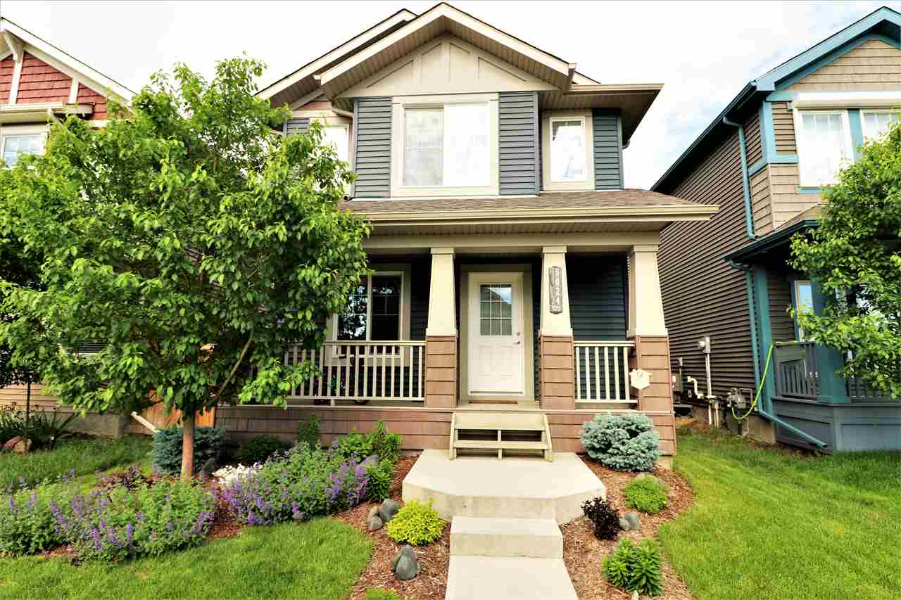 MLS® listing #E4162957 for sale located at 5024 ORCHARDS Gate