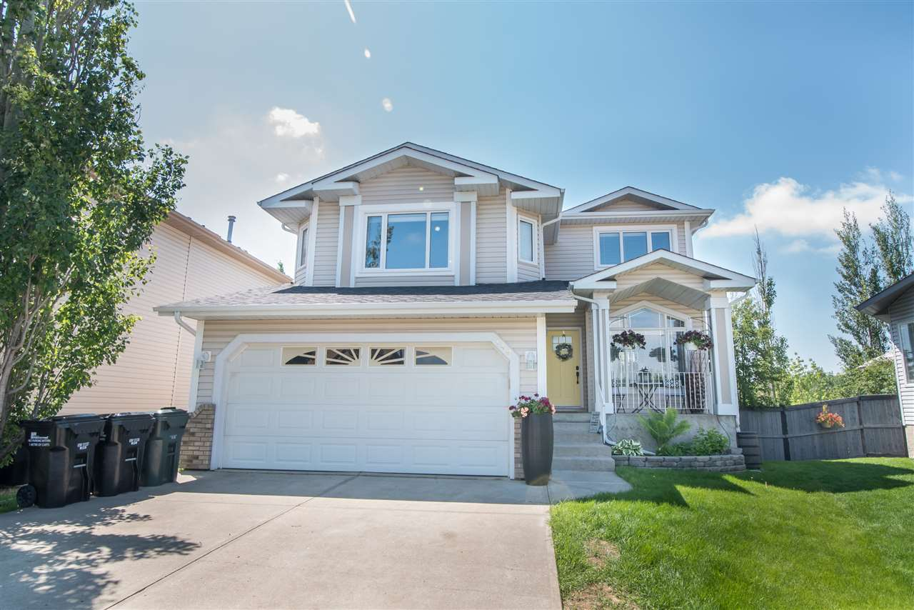 MLS® listing #E4162987 for sale located at 149 FORREST Drive