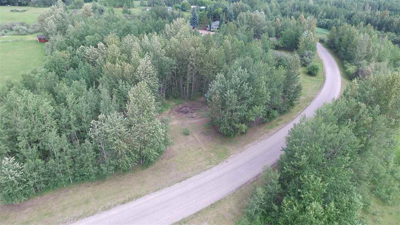 MLS® listing #E4162989 for sale located at 52222 Rge Rd 274 Road