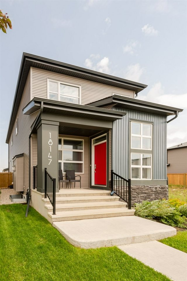 MLS® listing #E4162995 for sale located at 18147 75 Street