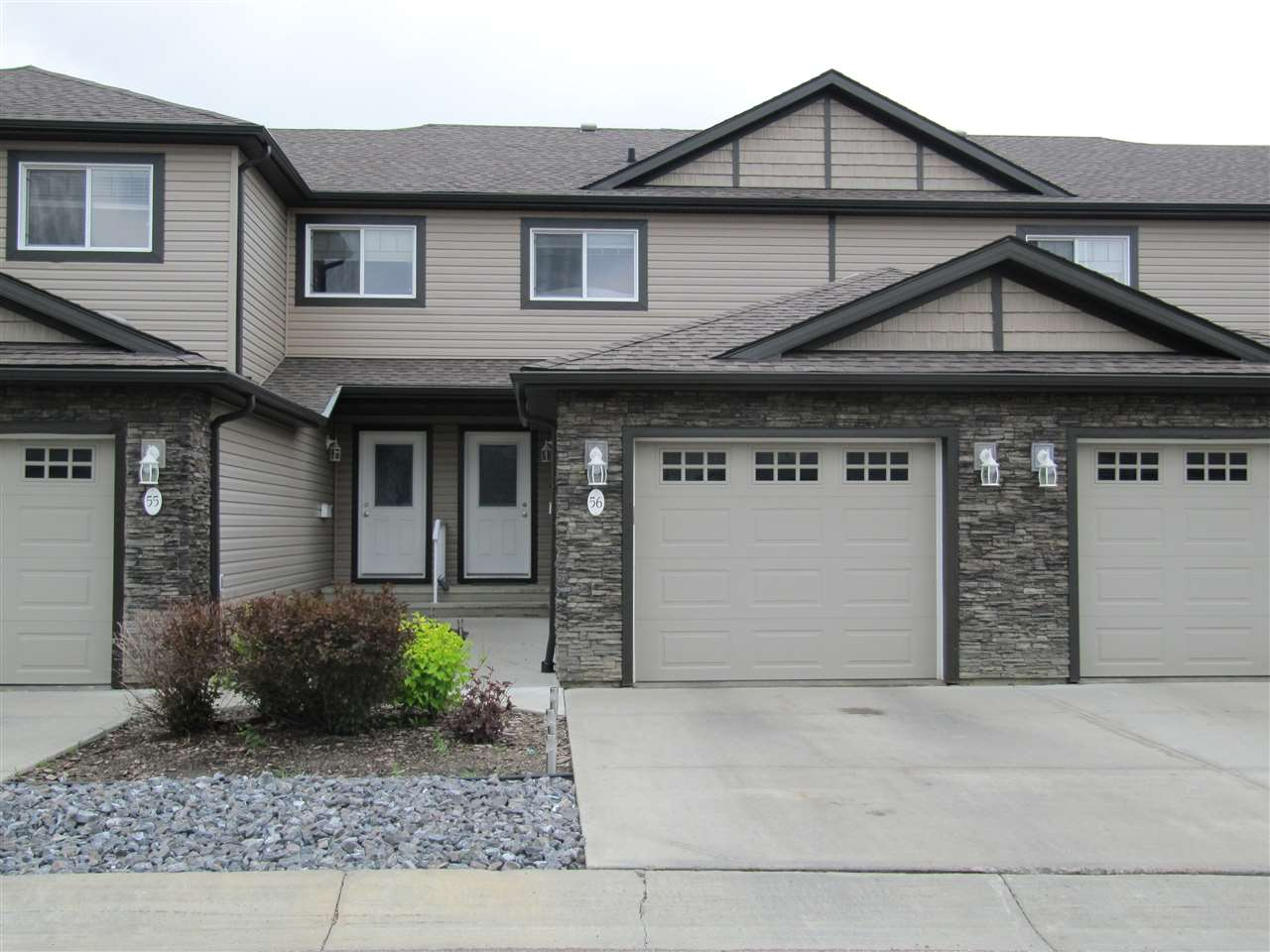 MLS® listing #E4163014 for sale located at #56 2005 70 Street