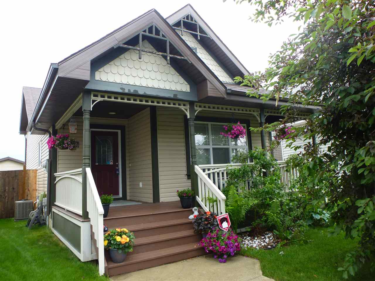MLS® listing #E4163028 for sale located at 13915 149 Avenue