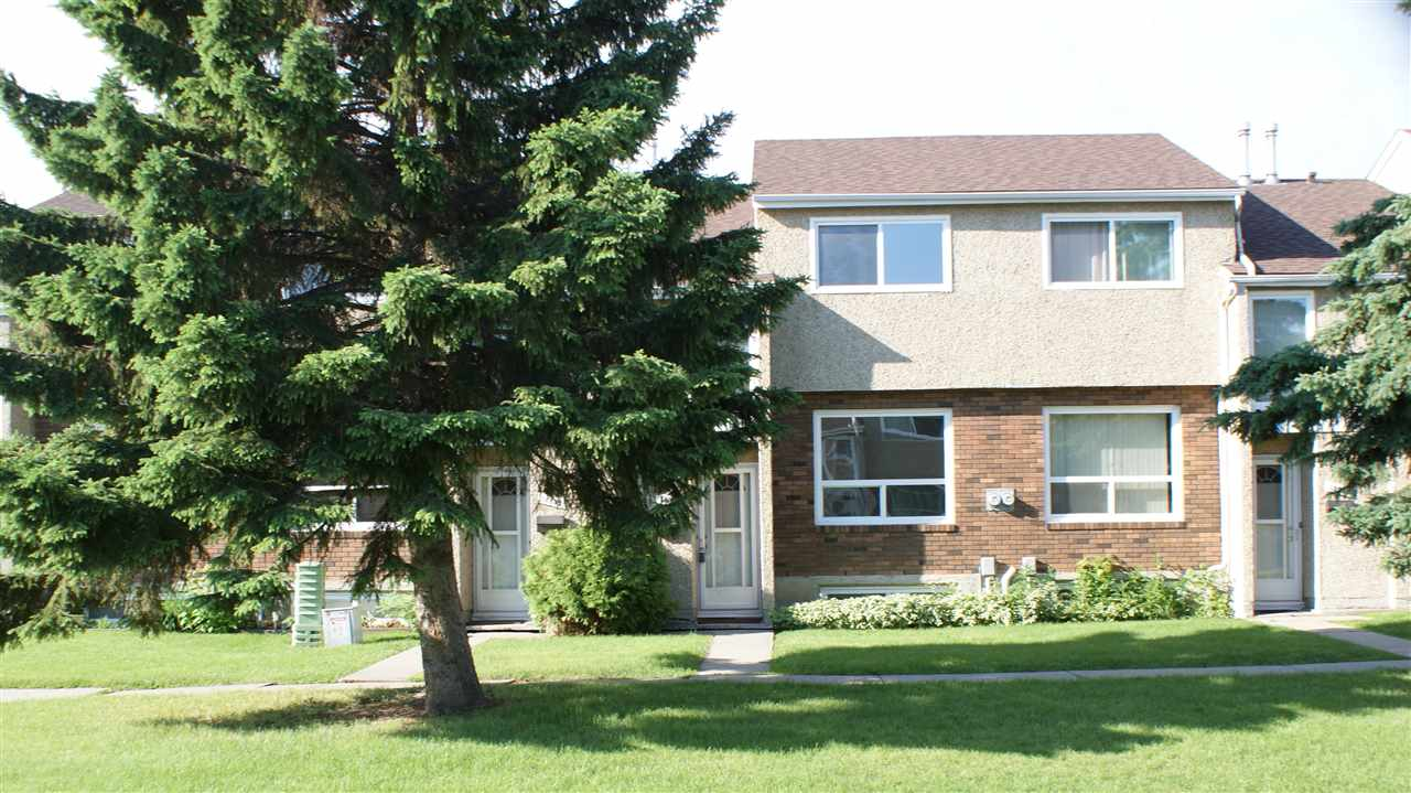 MLS® listing #E4163048 for sale located at 18331 93 Avenue
