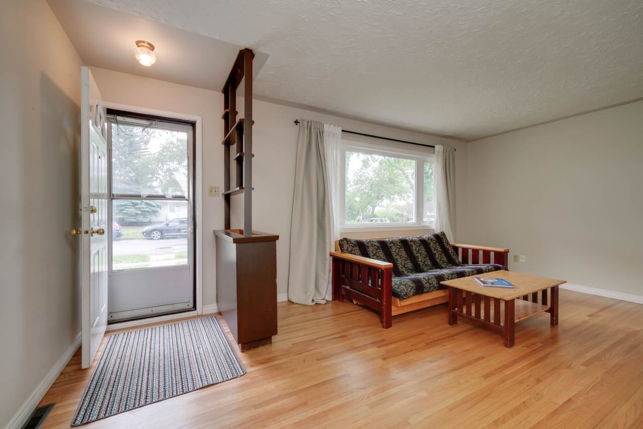 MLS® listing #E4163060 for sale located at 11012 153 Street