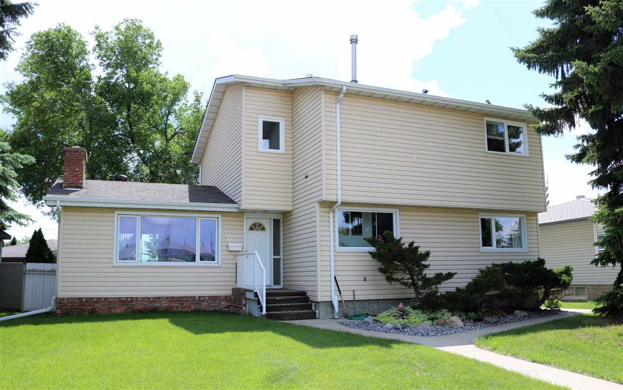 MLS® listing #E4163068 for sale located at 11735 44 Avenue