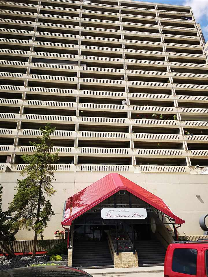 MLS® listing #E4163075 for sale located at 612 9918 101 Street