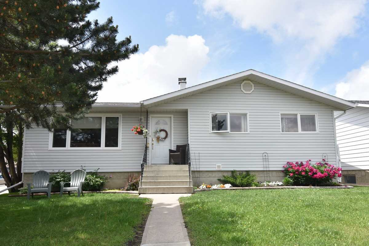 MLS® listing #E4163077 for sale located at 5502 48STREET