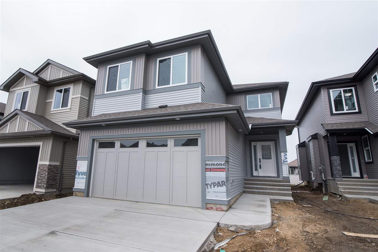 MLS® listing #E4163098 for sale located at 53 SUMMERSTONE Lane
