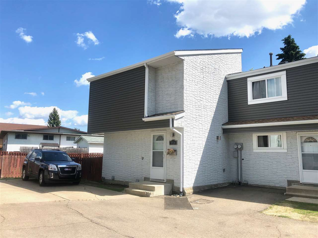 MLS® listing #E4163108 for sale located at 5514 19A Avenue