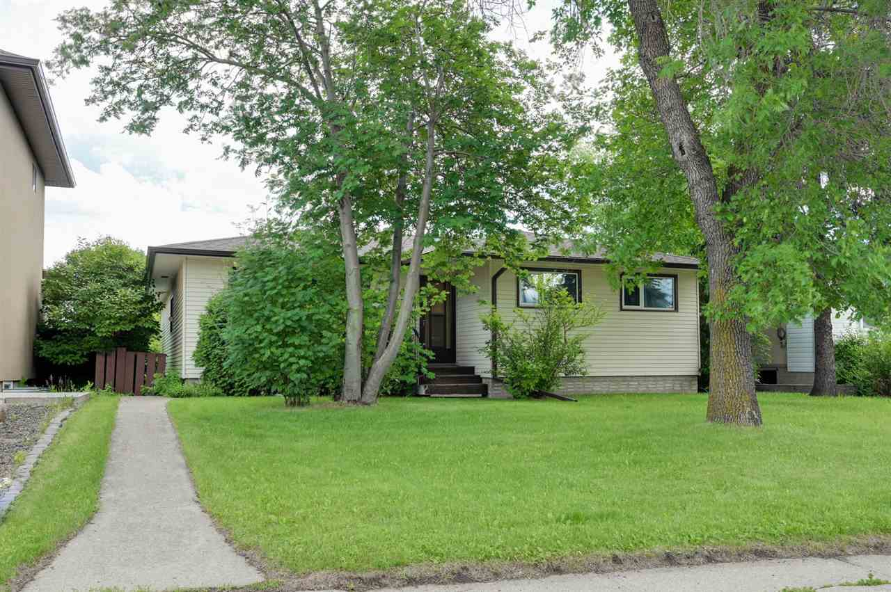 MLS® listing #E4163117 for sale located at 5211 109 Street
