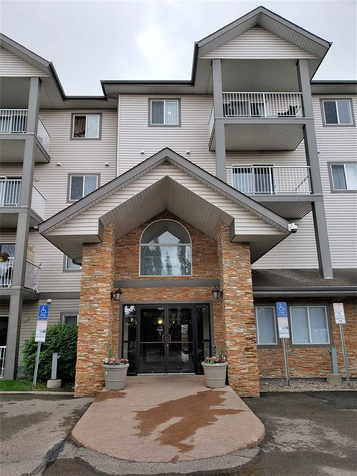MLS® listing #E4163123 for sale located at 236 3425 19 Street