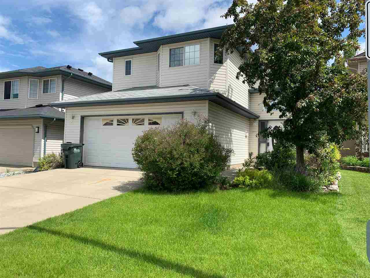 MLS® listing #E4163136 for sale located at 99 FOXBORO Landing