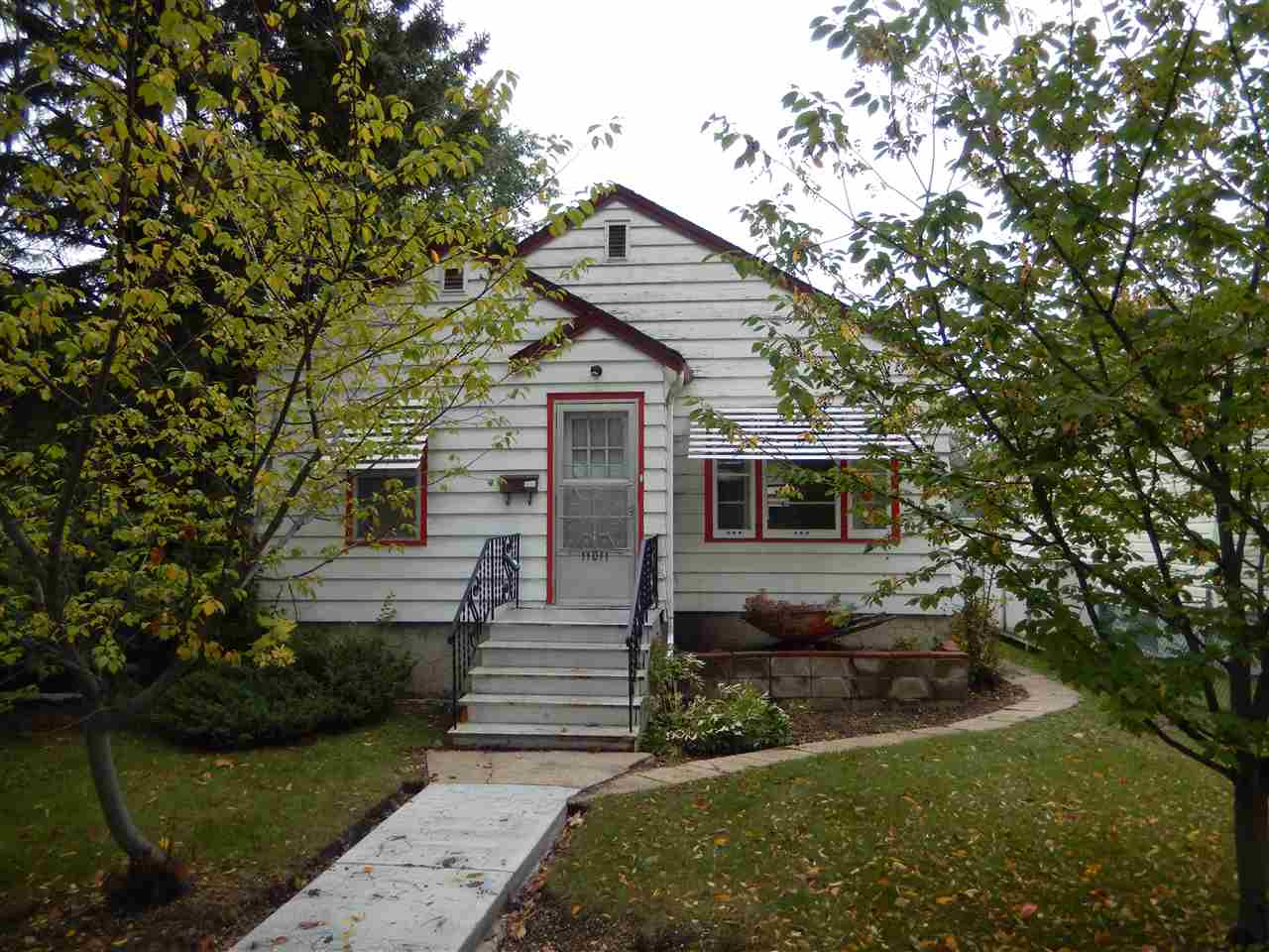 MLS® listing #E4163150 for sale located at 11011 75 Street
