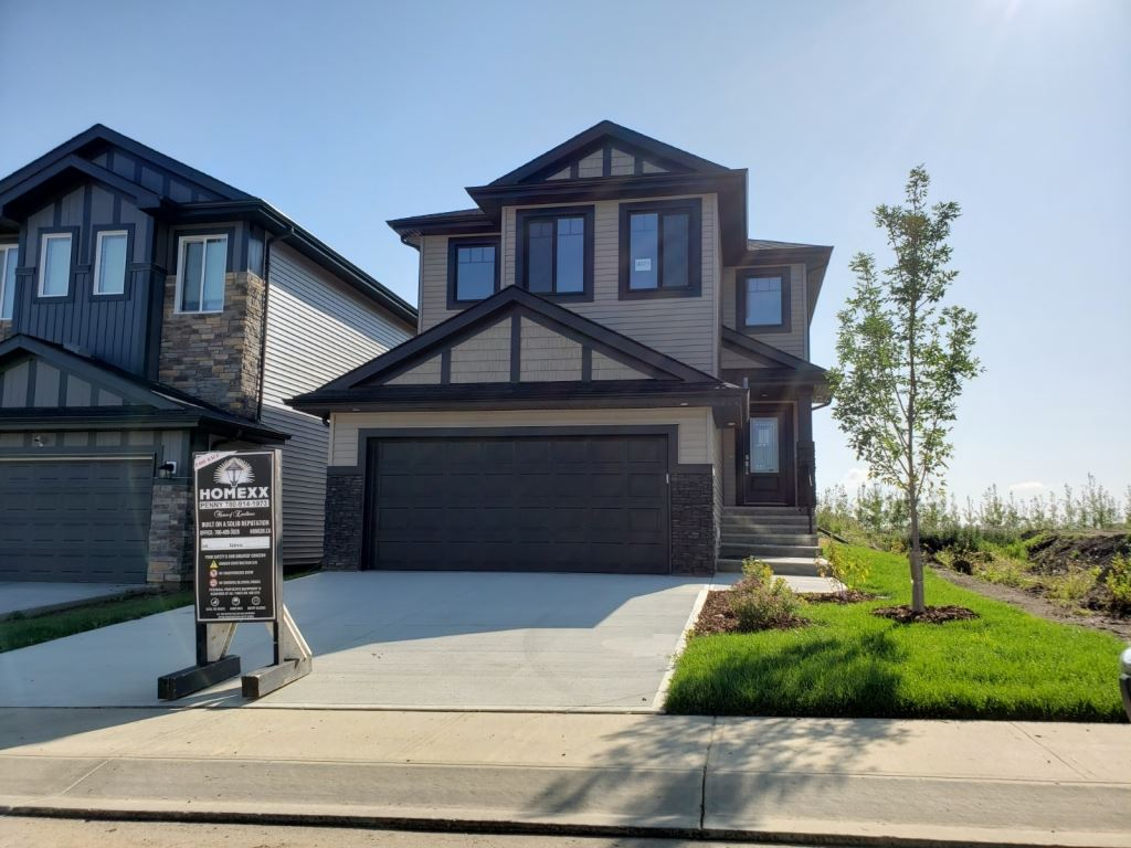 MLS® listing #E4163158 for sale