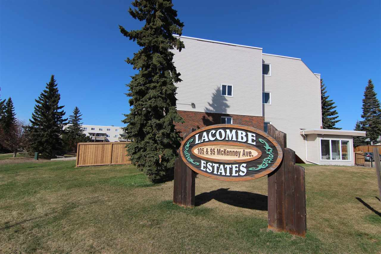 MLS® listing #E4163159 for sale located at 207 105 MCKENNEY Avenue