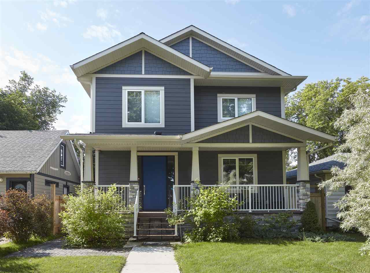 MLS® listing #E4163185 for sale located at 11127 63 Avenue