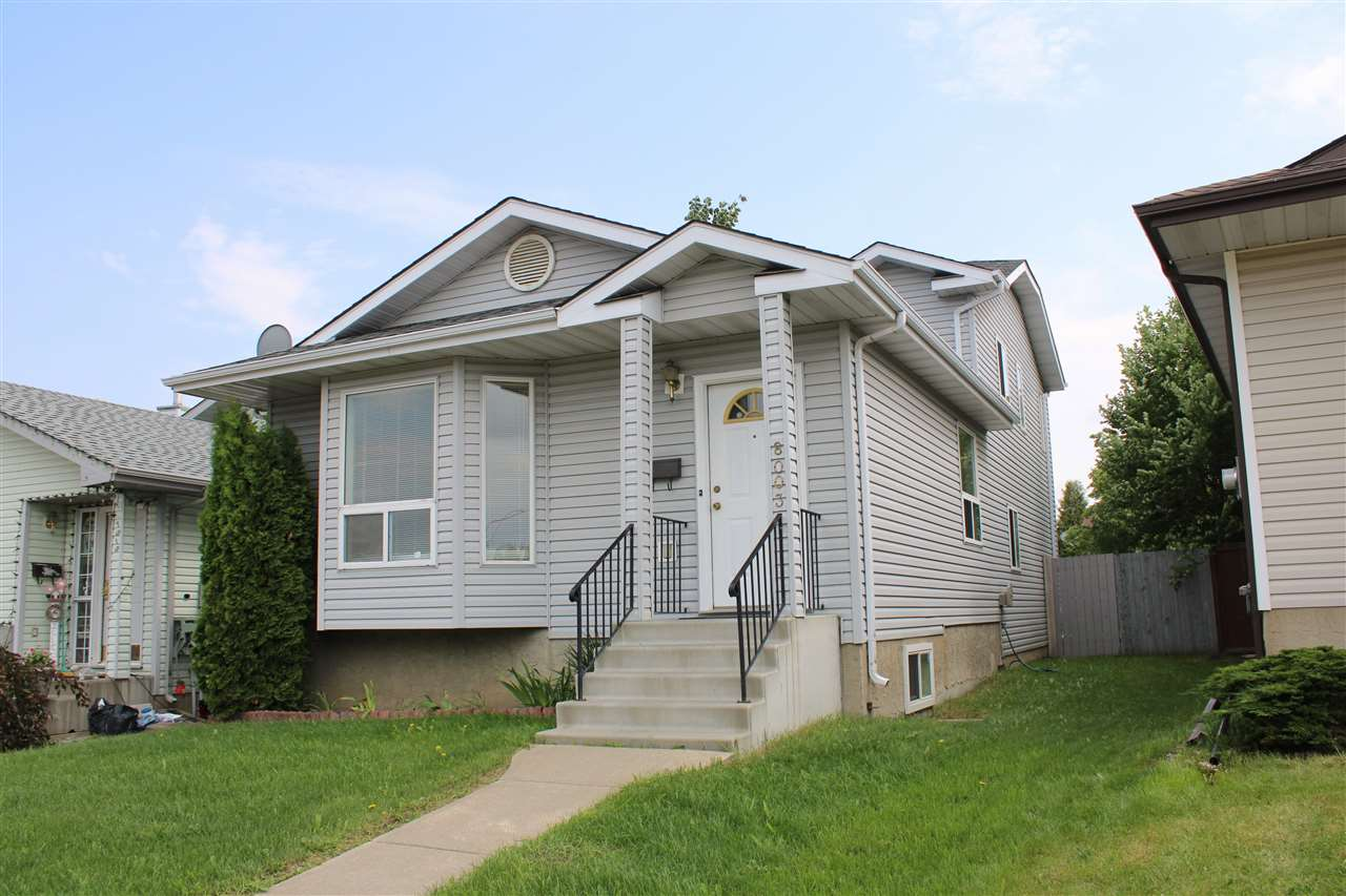 MLS® listing #E4163186 for sale located at 8003 160 Avenue