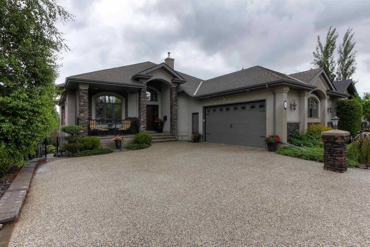 MLS® listing #E4163189 for sale located at 6 OAK Point(e)