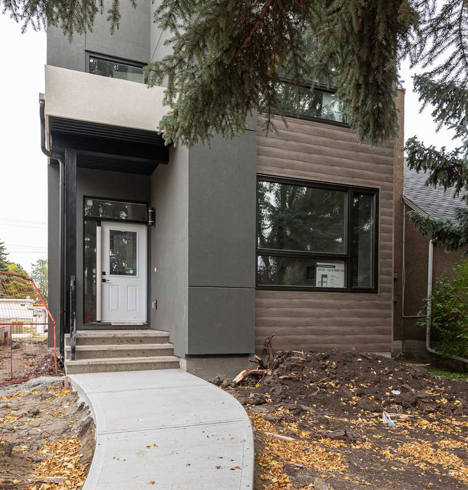 MLS® listing #E4163210 for sale located at 10735 130 Street