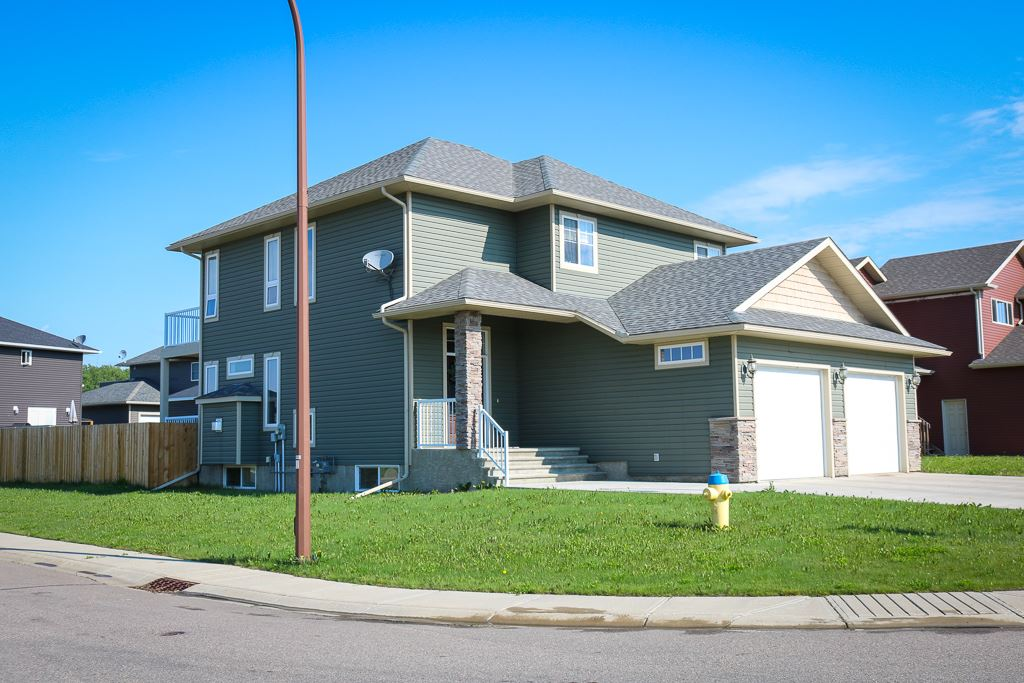 MLS® listing #E4163213 for sale located at 502 26 Street