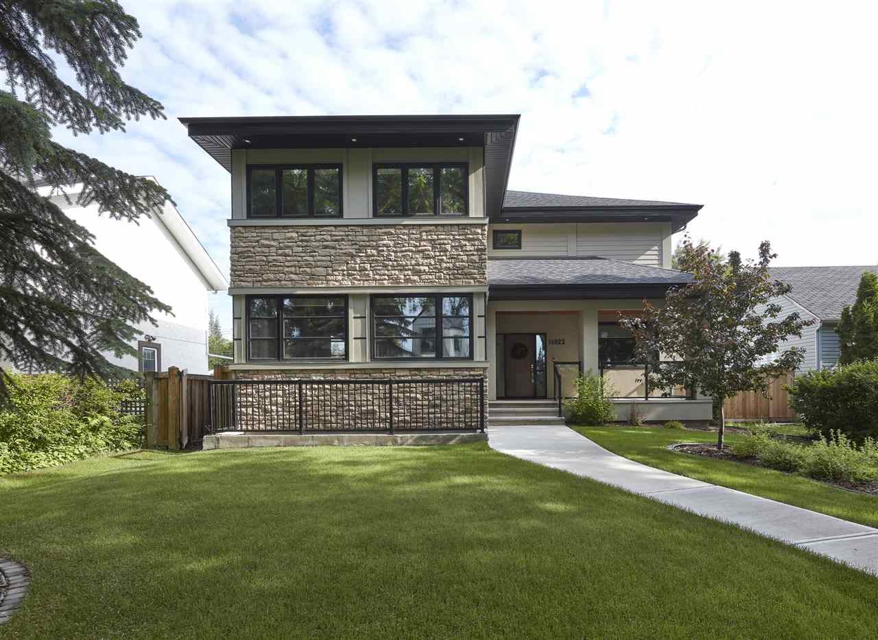 MLS® listing #E4163220 for sale located at 14022 106 Avenue