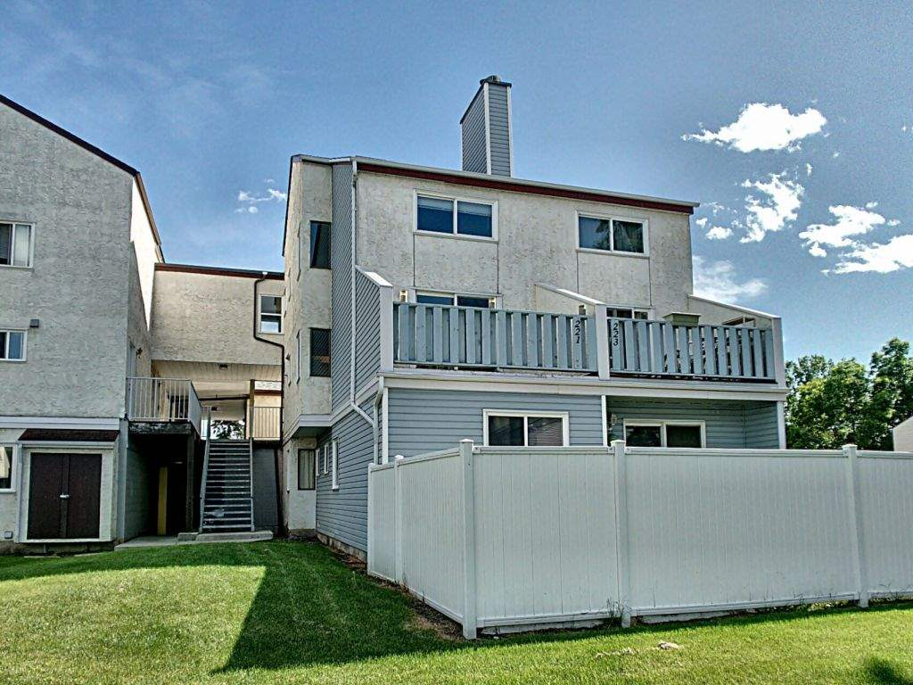 MLS® listing #E4163225 for sale located at 221 Lancaster Terrace